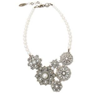 Plunder Rosemary Necklace